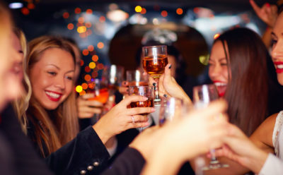 Los 7 errores más comunes en las cenas de empresa