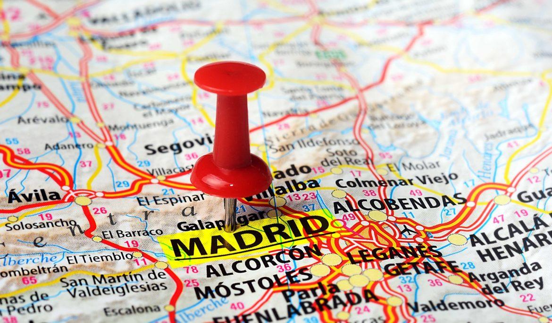Casas rurales cerca de Madrid: la mejor opción para grupos