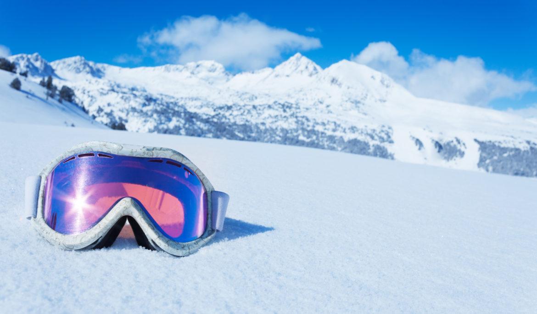 Mejores estaciones de esquí para principiantes