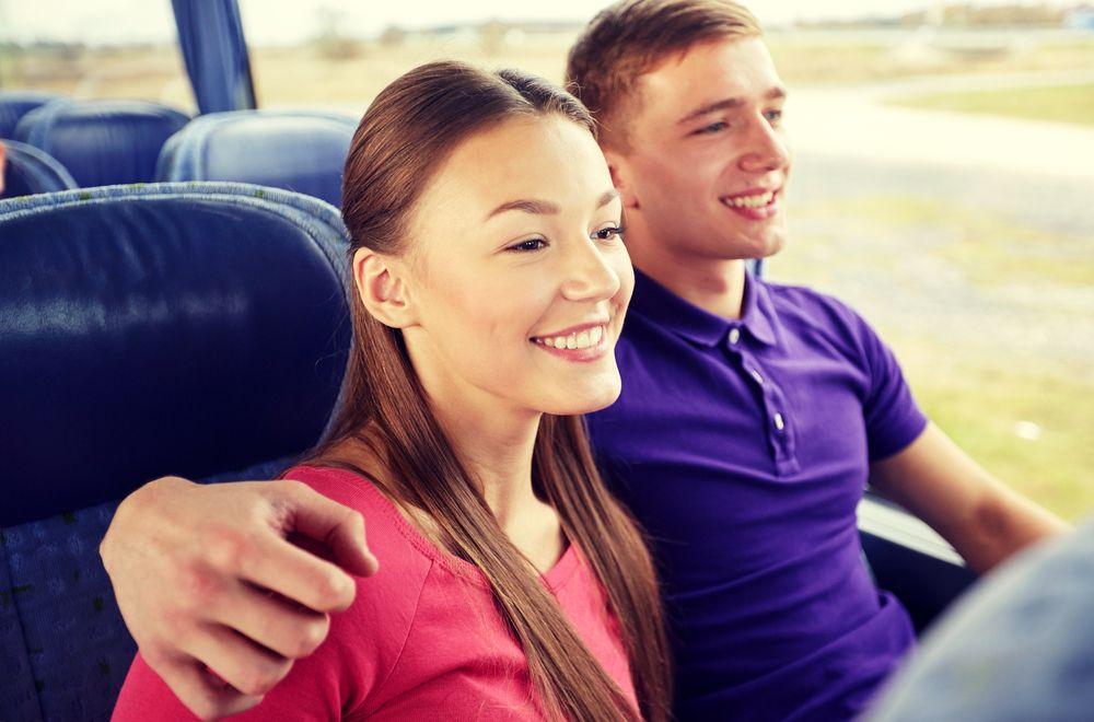 Viajes a medida en autobús: Qué solicitudes son más frecuentes