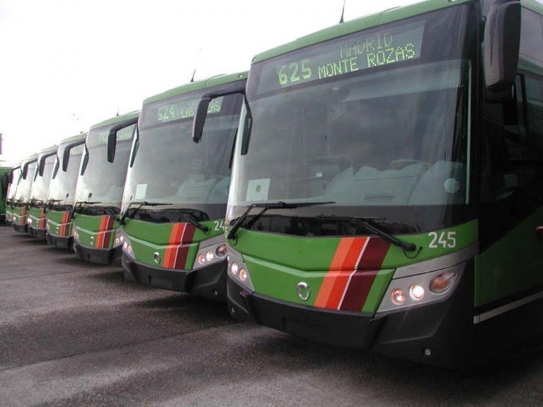 Grupo Ruiz se consolida en el transporte urbano con la adquisición de Auto Periferia