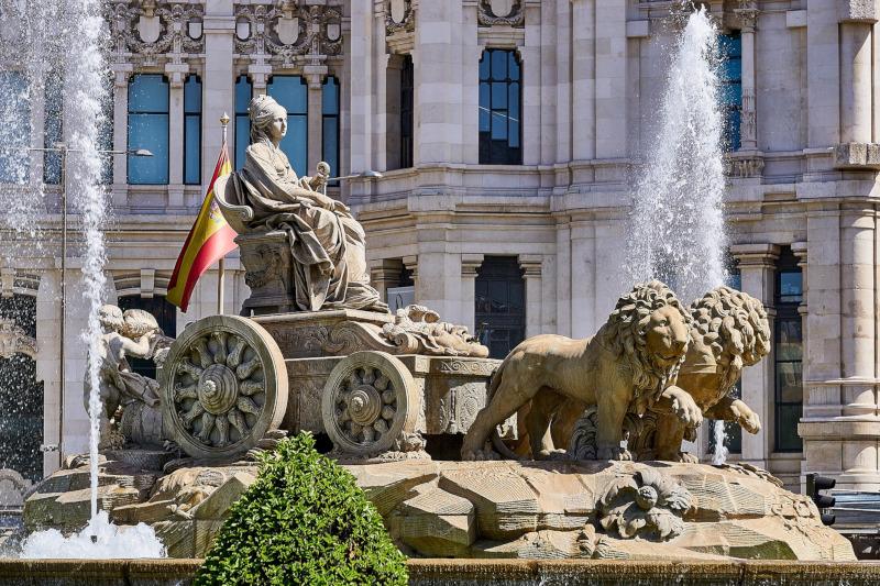 Por qué visitar Madrid en autobús, ahora que la han elegido 2ª mejor ciudad europea