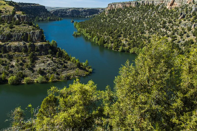 5 paisajes increíbles que puedes visitar desde Madrid