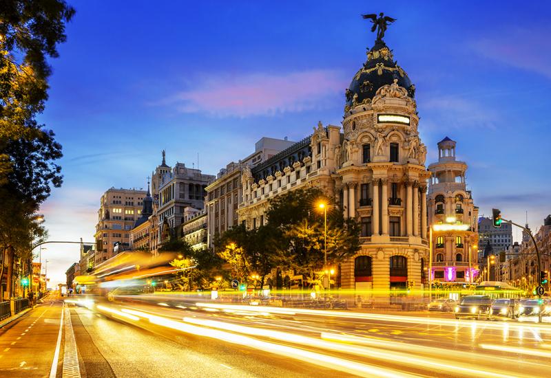 ¡El autobús está de moda! Es el medio de transporte más utilizado por los españoles en 2016