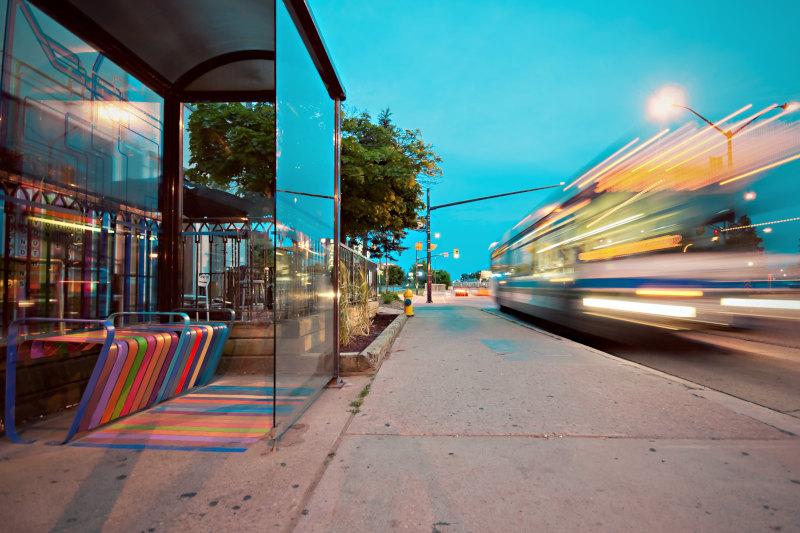 6 servicios de viajar en autobús con Grupo Ruiz sin ser vacaciones