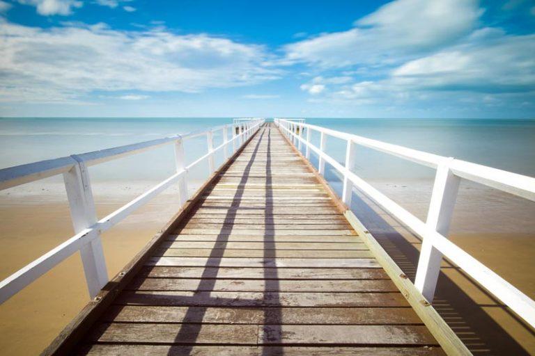 Las mejores playas de España a las que ir en autobús
