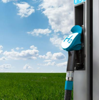 Hidrógeno, la ambiciosa apuesta del taxi por una movilidad más verde en 2026